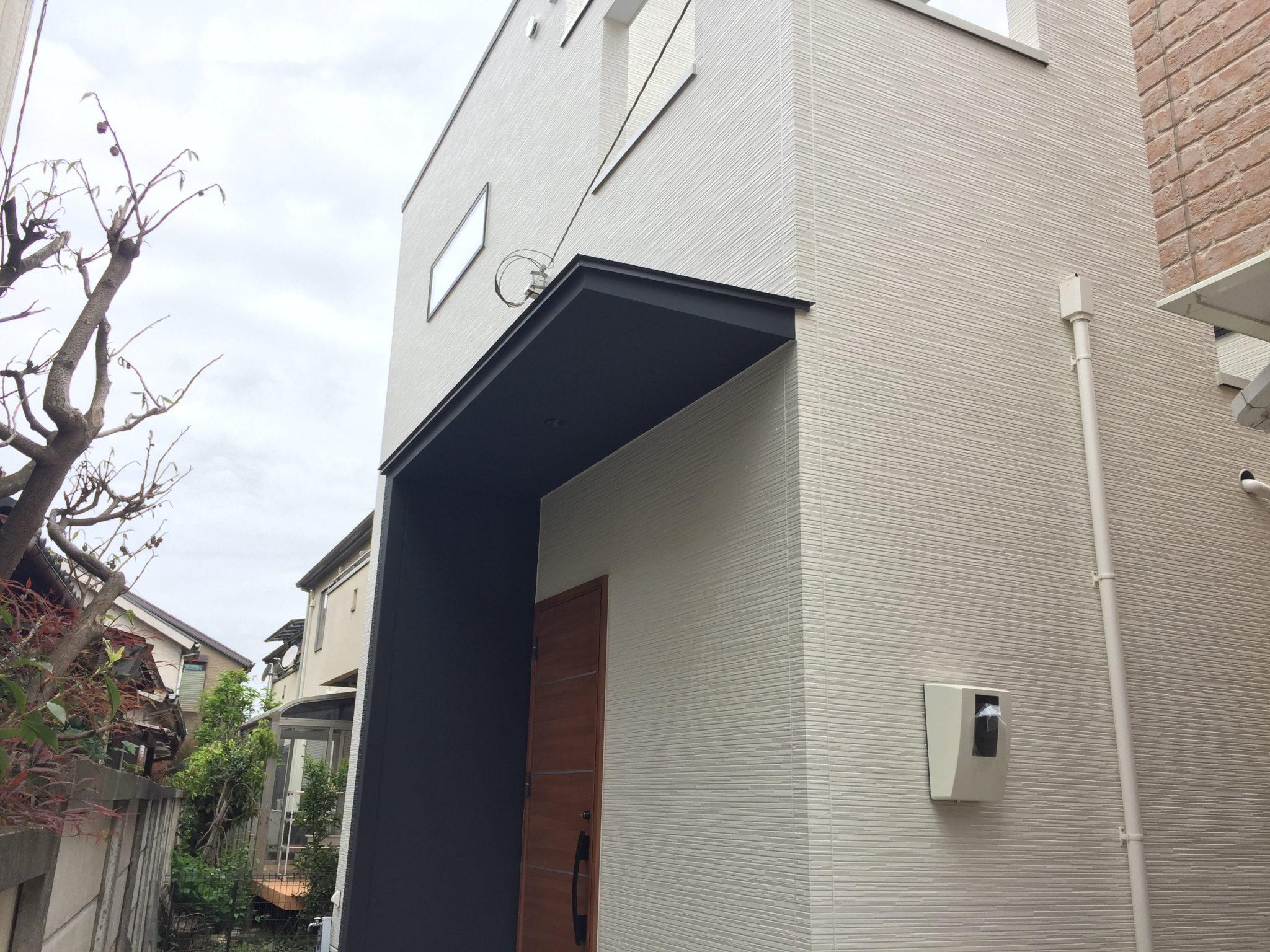 西東京市 新築