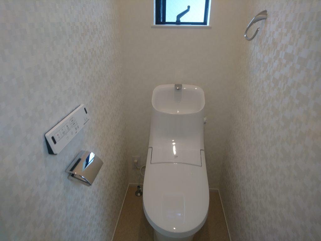 西東京市 新築 トイレ